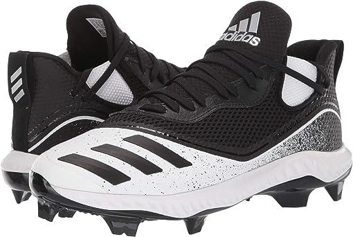 Footwear White/Core Black/Core Black