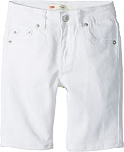 Levi's® Kids - Seaside Bermuda Shorts (Little Kids)