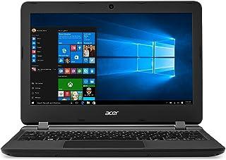 """Acer Aspire ES1-132-C1NP - Ordenador portátil de 11.6"""" HD (Intel Celeron N3350, 4 GB RAM, 64 GB eMMc, Intel HD 500, Window..."""