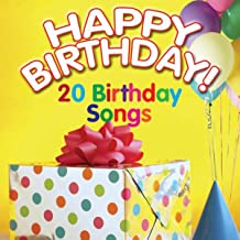 Best happy birthday instrumental mp3 song Reviews