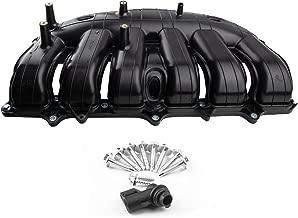 BOXI Upper Intake Manifold For Chevrolet Trailblazer 2008-2009/ GMC Envoy 2008-2009 L6 4.2L/ Isuzu Ascender 2008/ Saab 9-7x 2008-2009 (DOHC L6 4.2L ONLY) 89060570 615-568