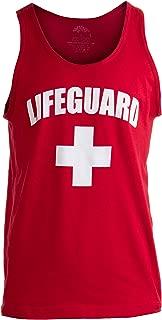 retro lifeguard