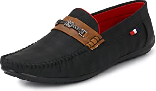 KNOOS Men's Medly Sun Loafers-(Q1-TP-01)