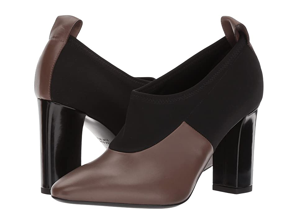 Via Spiga Bayne (Bark Soft Barcellona Calf) Women