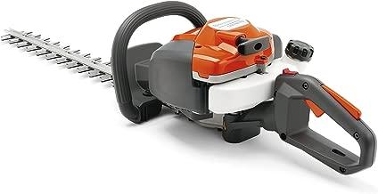 Husqvarna 122HD45 600 W 4,7 kg - Fusible de seguridad (Gasolina, 600 W, 4,7 kg, Petrol/gas hedge trimmer, 0,3 L)