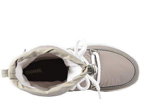 Botte Grey Cinétique Whitechrome Sorel Gris Kinetic Sorel Boot Noir white Blanc whitechrome Black 8OqwwY