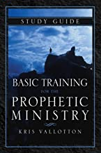 Best training in the prophetic ministry Reviews
