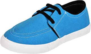 Style 'n' Wear Canvas Casual Lace up Shoes