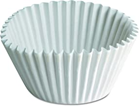 Hoffmaster BL350 6 5 White Fluted 500 Pack