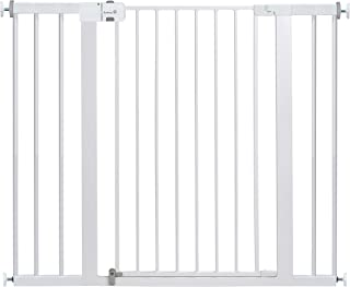 Best extra tall wide baby gate Reviews