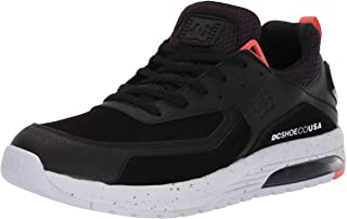 DC Men's Vandium Se Skate Shoe