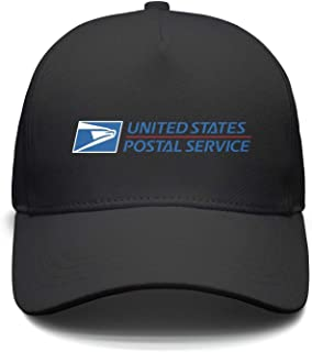 supreme usps hat