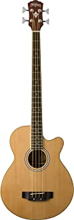 Best washburn ab5 acoustic bass guitar Reviews