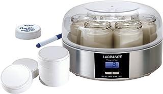 Lagrange 439101 Yaourtière, 7 Pots