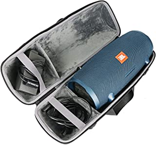 co2crea Hard Travel Case for JBL Xtreme 2 Portable Wireless Bluetooth Speaker fits Power and Adapter