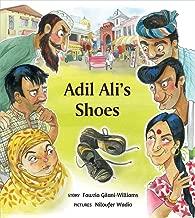 Adil Ali's Shoes (English)