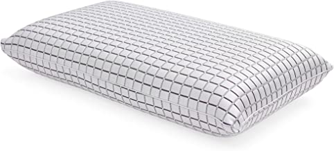 Classic Brands Lavender Infused Ventilated Foam Pillow, Queen