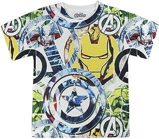 9f6ff43de93b Amazon.es: Textil & Kids - Camisetas, polos y camisas / Niño: Ropa