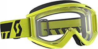 Scott Recoil Xi Goggles - Green/Clear / One Size