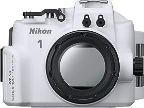 Nikon 3780 1 WP-N3 Waterproof Case (Black/White)