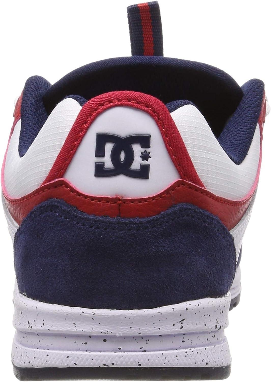 Scarpe da Skateboard Uomo DC Shoes Kalis Lite Se