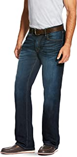 Men's M5 Slim Fitted Straight Leg Jean