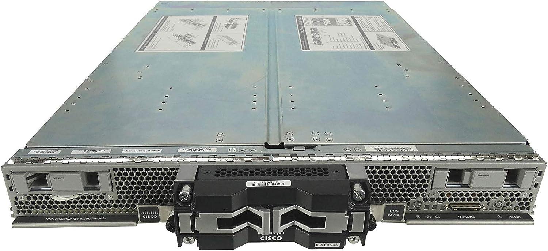 Cisco UCS B260 M4 2-Bay SFF 2021 Blade 1 2.6GHz E7-4860 2X Server V2 Surprise price