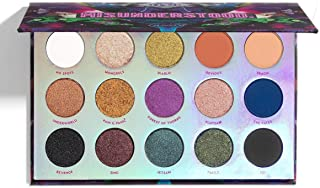 Colourpop Disney Villains Collection - Misunderstood - Pressed Powder Eye Shadow Palette