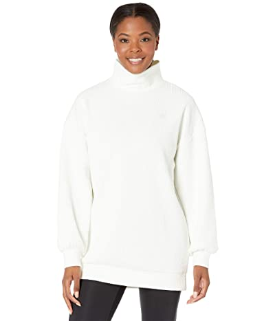 New Balance Transform Spring Loft Pullover (Sea Salt) Women