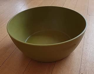 Eco-Friendly Pedicure Bowl Daintree Green (No Footrest)