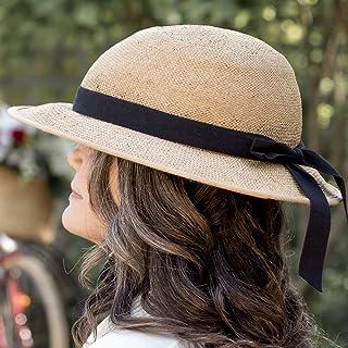Yakkay Tokyo Denim Bike Helmet Hat Style Bicycle Helmet for Commuters