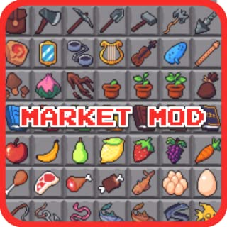 Market Mod for MCPE