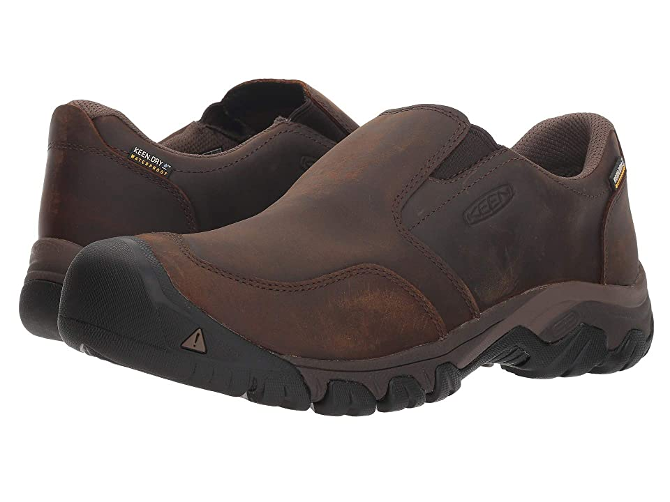 Keen Brixen II WP (Dark Earth) Men