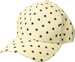 Star Ball Cap (Little Kids/Big Kids)