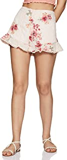 Forever 21 Women's Cotton Shorts