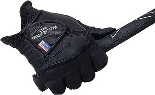 LEZAX(レザックス) U.S.Athlete ツアーハイブリッドグローブ 右手用 USGL-5657