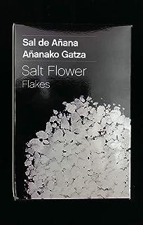 Flor de Sal , 125 gr. SAL DE AÑANA