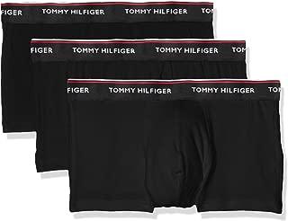 Tommy Hilfiger Men's Low-Rise Cotton Trunks