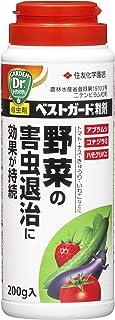 住友化学園芸 殺虫剤 ベストガード粒剤 200g