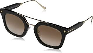 Tom Ford Unisex Sunglasses - FT0541-01F 51-25-145mm, Size 145 mm