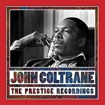 Prestige Recordings International Version
