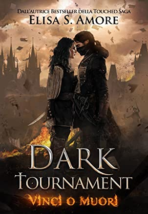 Dark Tournament: Vinci o Muori