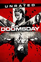 Doomsday (Unrated)
