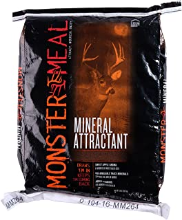 MONSTERMEAL Mineral ATTRACTANT