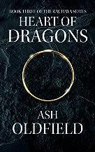 Heart of Dragons: Book 3 of the Rachaya Series (3)