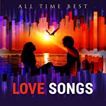 All Time Best: Love Songs