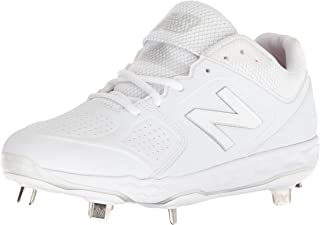 New Balance Women's Velo V1 Metal Softball Shoe
