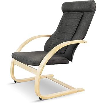 Massagesessel Shiatsu-Massage