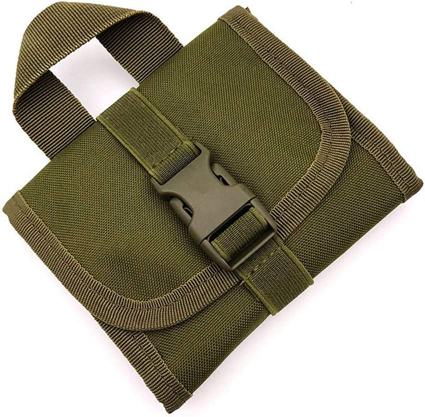 Rifle Bullet Pouch for 55% OFF New York Mall Belt Cartridge Ammo Holder Shells Bag Wai