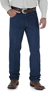 Wrangler Men's Cowboy Cut Relaxed Fit Jean